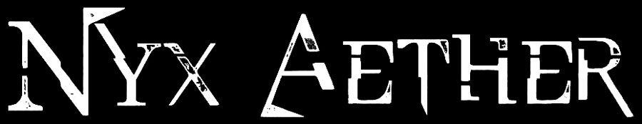 Nyx Aether - Logo