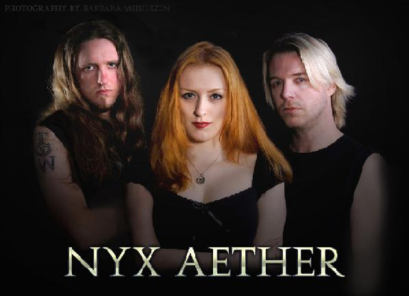 Nyx Aether - Photo