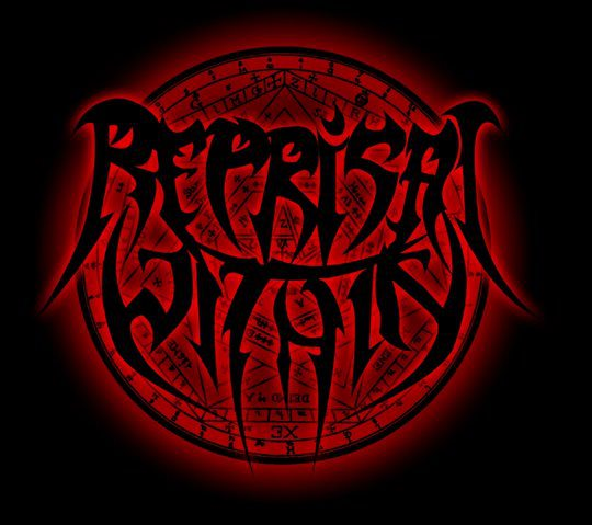 Reprisal Within - Logo