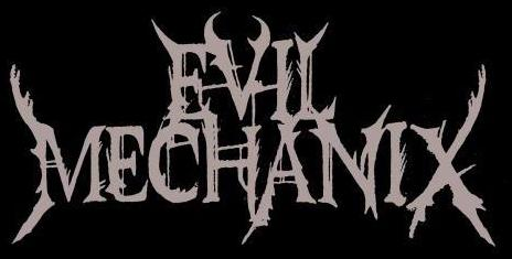 Evil Mechanix - Logo