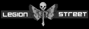 Legion Street - Logo