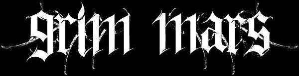 Grim Mars - Logo