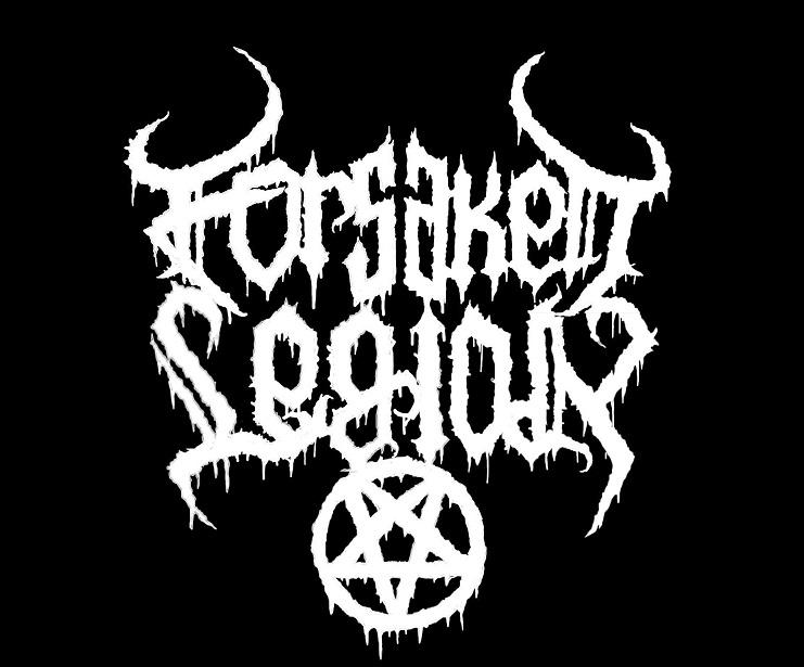 Forsaken Legion - Logo