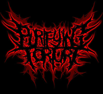 Purifying Torture - Logo
