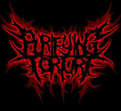 Purifying Torture - Logo