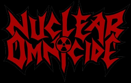 Nuclear Omnicide - Logo
