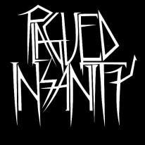 Plagued Insanity - Logo