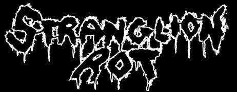 Stranglion Rot - Logo