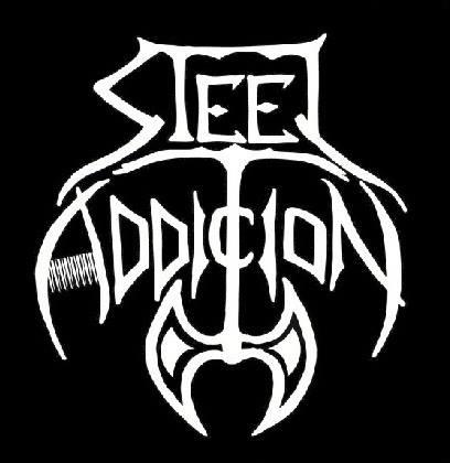 Steel Addiction - Logo