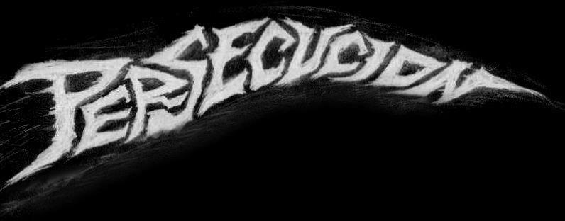 Persecucion - Logo