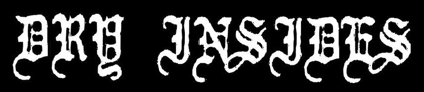 Dry Insides - Logo