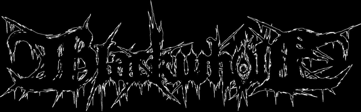 Blackwhole - Logo