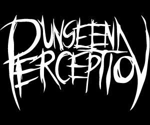 Unseen Perception - Logo