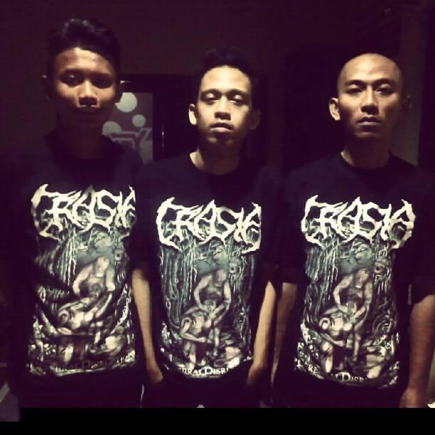 Crasia - Photo