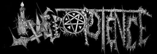 Necropotence - Logo