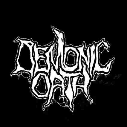 Demonic Oath - Logo