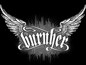 Burnher - Logo