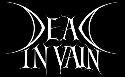 Dead in Vain - Logo