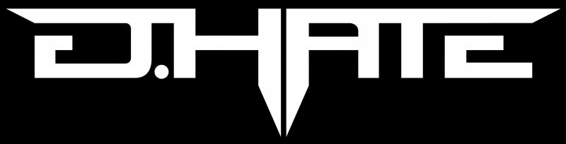 D.Hate - Logo