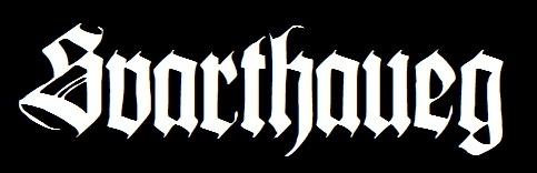 Svarthaueg - Logo