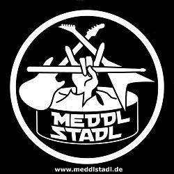 Meddlstadl - Logo