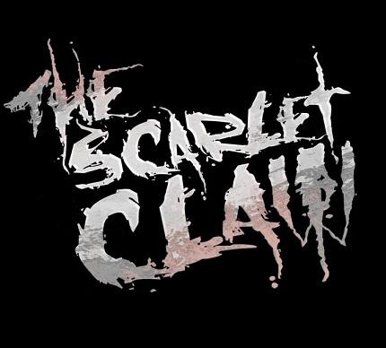 The Scarlet Claw - Logo