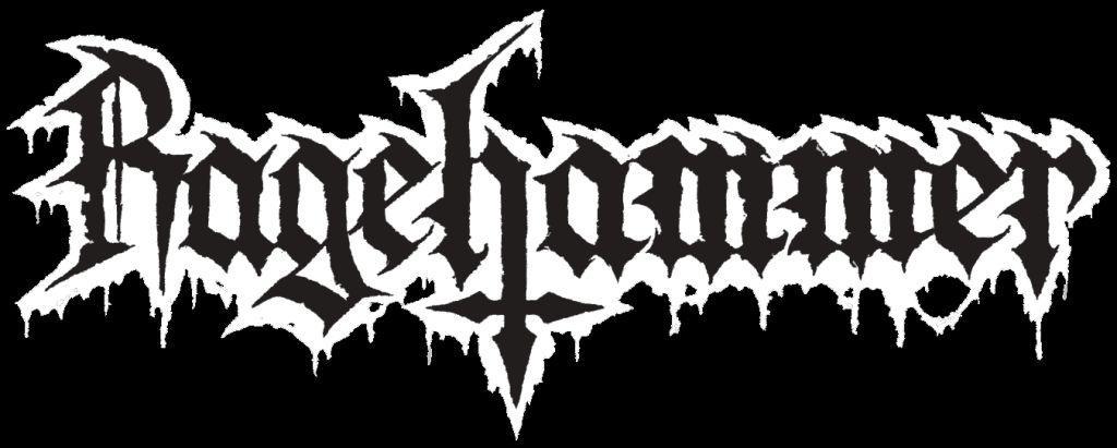 Ragehammer - Logo