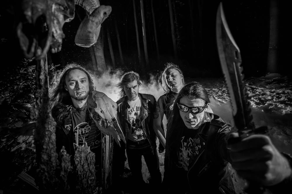 Ragehammer - Photo