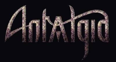 Antalgia - Logo