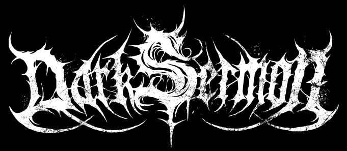 Dark Sermon - Logo