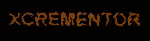 Xcrementor - Logo