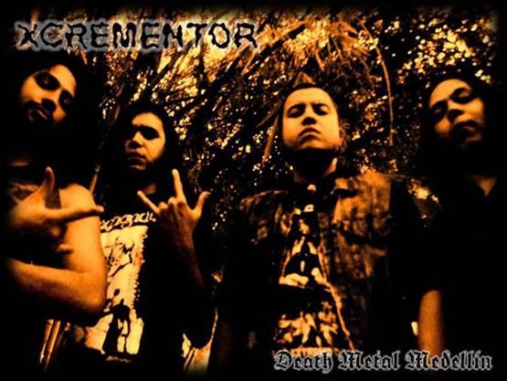 Xcrementor - Photo