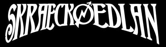 Skraeckoedlan - Logo