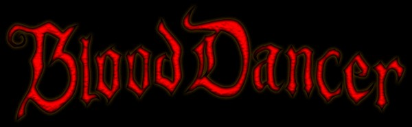 Blood Dancer - Logo