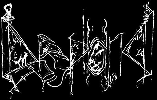 Despond - Logo