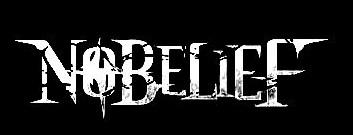 No Belief - Logo
