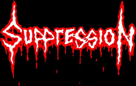 Suppression - Logo