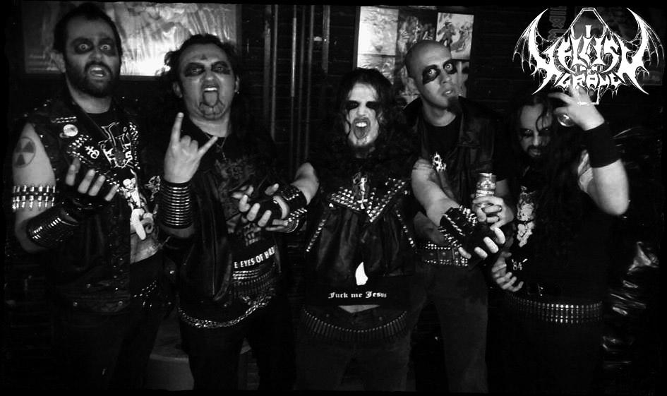 Hellish Grave - Photo