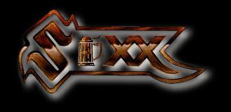 Sixx - Logo
