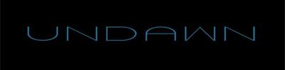 Undawn - Logo