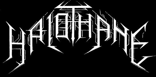 Halothane - Logo