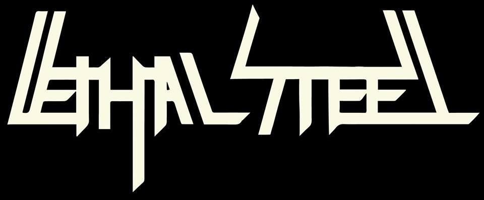 Lethal Steel - Logo