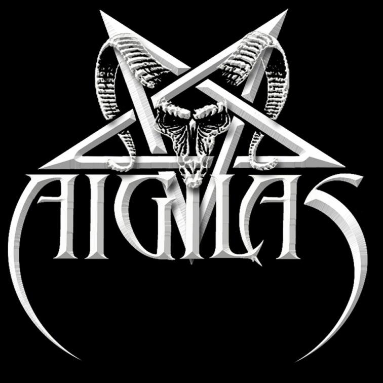 Aigilas - Logo