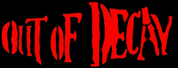Out of Decay - Logo