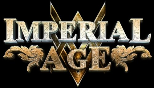 Imperial Age - Logo