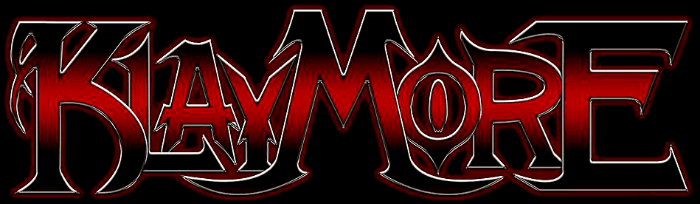 Klaymore - Logo