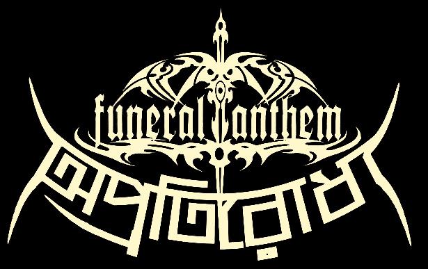 Funeral Anthem - Logo