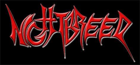 Nightbreed - Logo