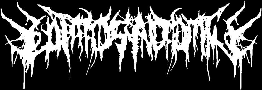 Cotard Syndrome - Logo
