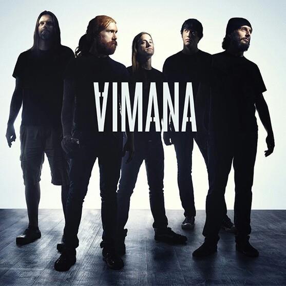 Vimana - Photo